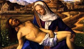 Domenica 3 aprile lo Stabat Mater in S. Anna