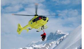 Sci alpinisti salvati ad Alagna