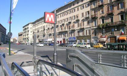 Allarme bomba alla metropolitana di Torino