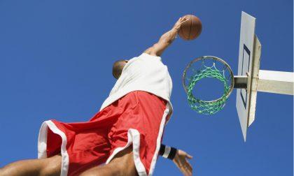 Basket, domenica prossima la schiacciata dei record