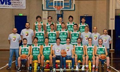 Basket, i Vercelli Rices in finale per la promozione in serie C!