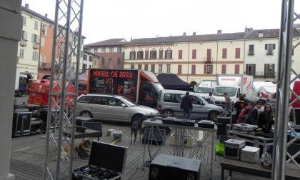 Birreria piazza Cavour…