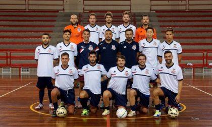 Calcio a 5, sfuma il sogno C2 del Città di Vercelli