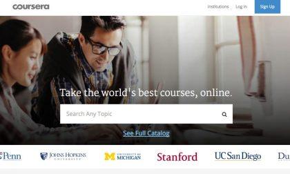 Domani allo Scientifico istruzioni per laurearsi on-line