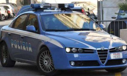 Due ladri catturati a Vercelli dalla Polizia