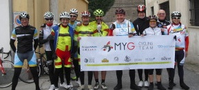 Esordio vincente per gli atleti MYG Cycling Team