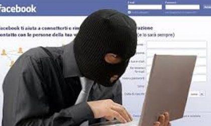 Facebook: rubano l'identità a un portatore di handicap!