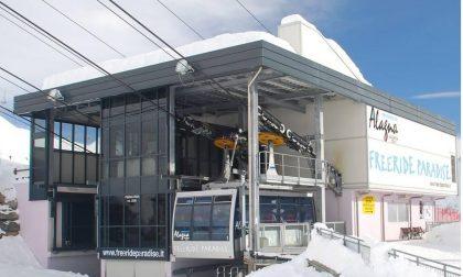 Festa per gli sciatori: ad Alagna impianti aperti fino al 1° maggio