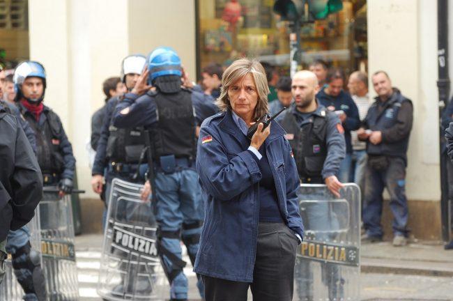 Il nuovo questore di Vercelli sarà una donna - Notizia Oggi Vercelli
