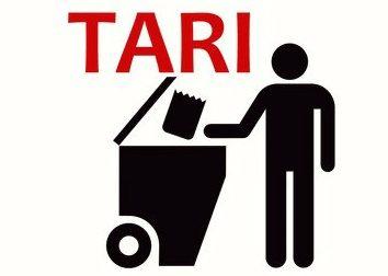 In arrivo il pagamento della TARI