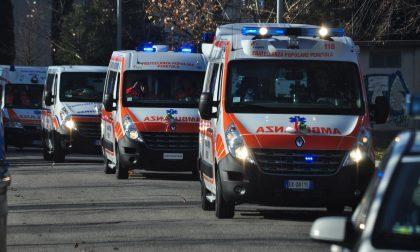 Incidente stradale: un ragazzo morto ad Alagna