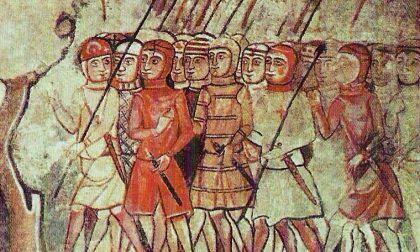 Ladri nel Vercellese anche nel Medioevo…
