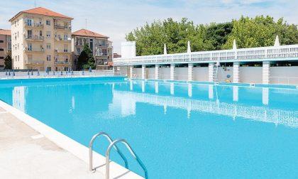 """Nulli Rosso: """"Ecco il futuro delle piscine di Vercelli"""""""