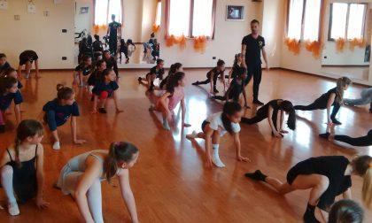 Nunzio Perricone, successo da Dance Team