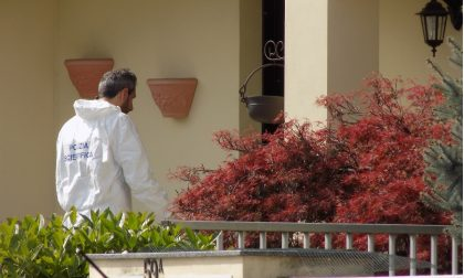 Omicidio Ranghino, la figlia trasferita nel carcere di Torino