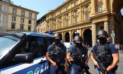 Operazione anti Isis in Piemonte
