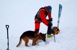Sci-alpinista valsesiano muore sotto una valanga