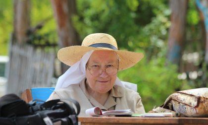 Addio a suor Rosalia Morello, colonna dell'Aravecchia