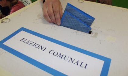 Ufficiale: le elezioni amministrative il 5 giugno