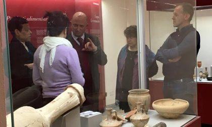 Vercelli romana: oggi conferenza al Mac