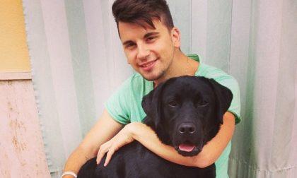 Vercelli sconvolta per la morte del 27enne Alberto Dalmasso