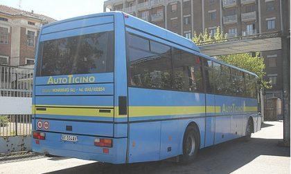 Alla cordata di Autoticino il trasporto pubblico della Provincia di Vercelli