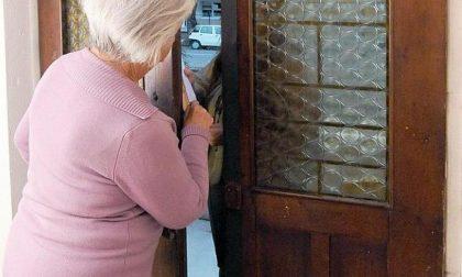Anziana truffata a Borgo d'Ale