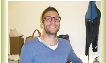 Ci mette la faccia: Fabio Cecchinato