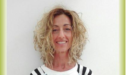 Ci mette la faccia: Monica Adrio