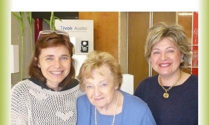 Ci mettono la faccia: Cristina, Maria e Barbara