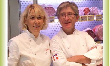 Ci mettono la faccia: Gabriella e Claudio Limberti