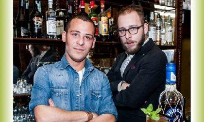 Ci mettono la faccia: Jonathan e Luca