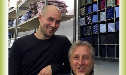 Ci mettono la faccia: Marco Buttazzo e Gianfranco Guala