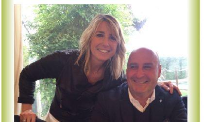 Ci mettono la faccia: Paola Salbe e Paolo De Martini