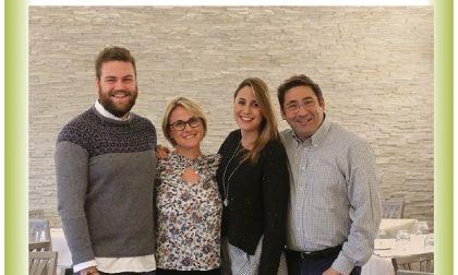 Ci mettono la faccia: Riccardo, Cristina, Chiara ed Enzo