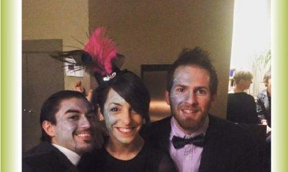 Ci mettono la faccia: Stefano, Fabiana e Marco