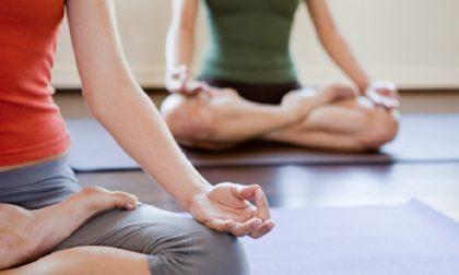 Corso gratuito di yoga a Vercelli
