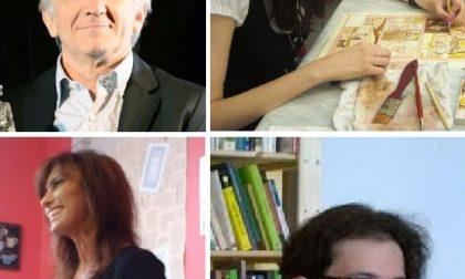 Effedì: scrittori vercellesi al Salone del Libro