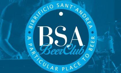 Finesettimana di musica e solidarietà al Bsa Beer Club