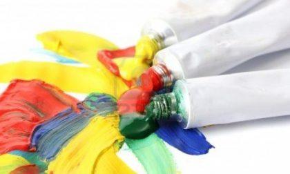 Giovani talenti in mostra: una collettiva allo Studio d'arte 256