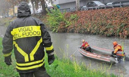 Identificato il corpo della donna ritrovata nel canale a Confienza