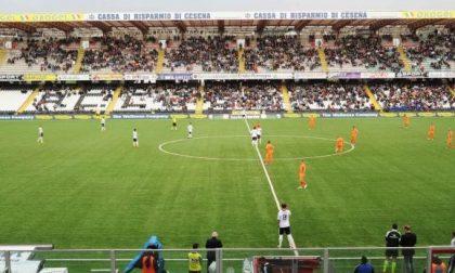 Il Cesena calcio nella bufera