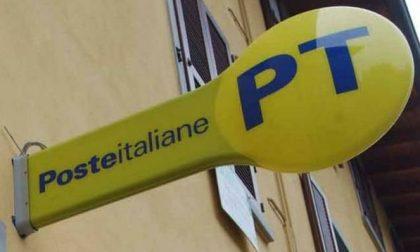 Impiegato postale truffa cliente pensionato. Spariti 11mila euro