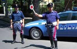 Imponente operazione della Polizia anti furti e truffe