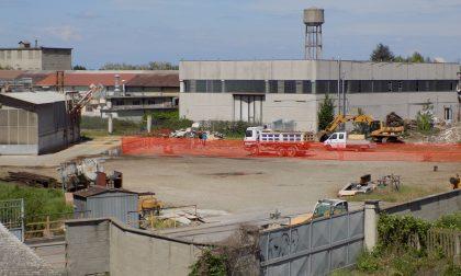Iniziati i lavori per il nuovo parcheggio della Stazione Ferroviaria