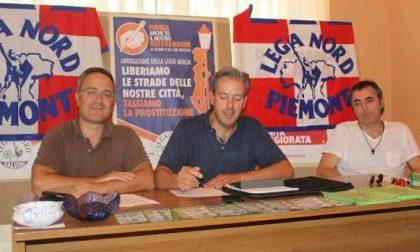 """Lega Nord: """"Petizione al Prefetto per il luna park in centro"""""""