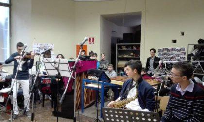Liceo Musicale verso i saggi
