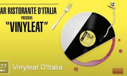 Made in Italy al Ristorante D'Italia