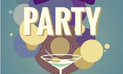 """Papillon Party al """"Novecento"""""""