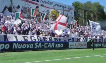 Pro Vercelli - Cagliari, si va verso il tutto esaurito